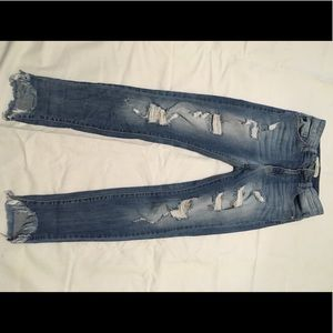 Kan Can  hi rise jeans size 1 /24